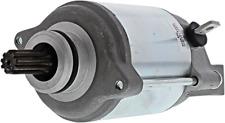Parts Unlimited Starter Motor 2110-0973
