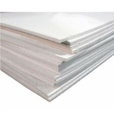 "1/4"" Thick Semi-Soft Fiber Reusable Kiln Shelf Paper 24""x24"" - Glass Fusing"