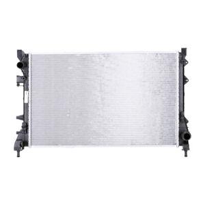 Radiator-Assembly TYC 13245 fits 12-19 Fiat 500