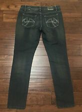 Chip and Pepper Imperial Beach Skinny Jeans Women's Size 9