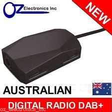 Greentek Digital RADIO DAB+ indoor Active In line Amplifier Booster for antenna