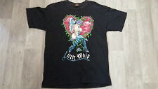 Danzig Little Whip 1994 Glen Danzig vintage tour shirt rare metal music brockum