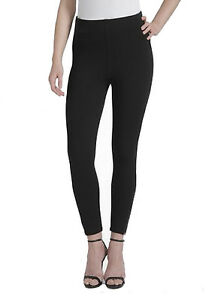 Lysse Women's Soho Canvas Crop Legging Style 1619  MSRP $98.00