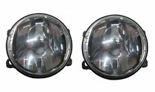 Renault Trafic 2014-> Front Fog Light Lamp Pair Left & Right