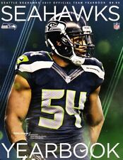 2017 Seattle Seahawks Yearbook Program 2018 Super Bowl 52 Champions? Wagner Nfl