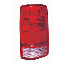 Replacement Tail Light Assembly for 07-11 Dodge Nitro (Driver Side) CH2819115C