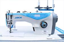 JACK A4 Direct Drive Industriale Macchina da cucire industriale