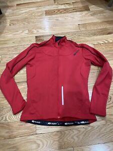 Sugoi Rs Zero Cycling Jacket Red Size Small 64807U