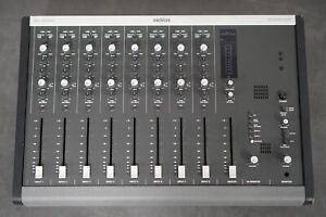 Revox MR8 (Studer C279) Recording Mixing Console Mixer - Serviced