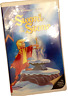Walt Disney Animated Classic The Sword In The Stone VHS Black Diamond