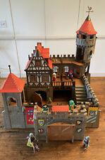 RARE Playmobil 3666 Medieval Castle