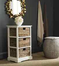 Wicker End Tables eBay