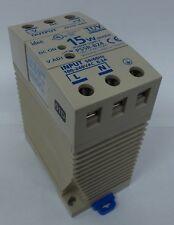 IDEC PS5R-B24 Power Supply