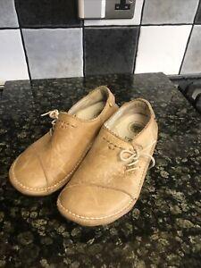 el naturalista Leather Shoes Tan Size 39 6