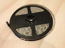 NEU 72W Power RGB LED Strip 5m 24V Wasserfest für Loxone geprüft aus Deutschland