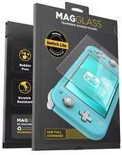 Nintendo Switch Lite Tempered Glass Matte Screen Protector Anti-Glare Guard