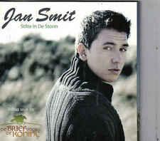 Jan Smit-Stilte In De Storm Cd single