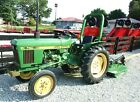 John Deere 750 2wd Package Deal 751 Hrs  **FREE 1000 MILE DELIVERY FROM KY