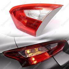 1Pcs Rear Passenger Right Inner Tail Light Lamp for Ford Focus sedan 2012-2014