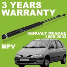 2x Gas Struts for Renault Megane 1996-2003 MPV Rear / Boot lifter