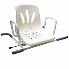 Sedile per vasca da bagno girevole anziani disabili Moretti
