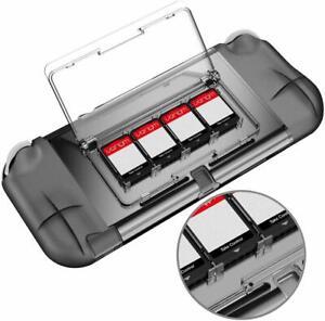 Venom Nintendo Switch Lite Pro Gamer Shell Case and Screen Protector Pack VS4919