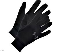 Under Armour Storm Coldgear Touch Screen Gloves New! - 1318546 Free Shipping