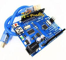 UNO R3 ATmega328P CH340 Mini USB Board for Compatible-Arduino NEW