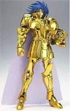 Used BANDAI Saint Seiya Cloth Myth Gold Saint Gemini Saga action figure