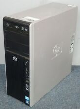 HP Z400 Workstation PC (Xeon W3550 Quad Core / 4GB / No HDD / Quadro FX1800)