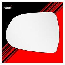 Replacement Mirror Glass - Summit SRG-1073 - Fits Hyundai i40 12 on LHS
