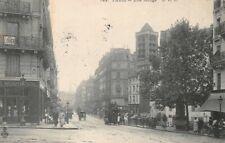 Paris - Street Road