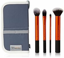 Real Techniques Oval Make-up Brushes Sets