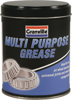 Granville Multi Purpose LM2 Lithium EP Grease Quality Lubricant Protects 500g