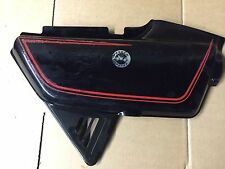 HONDA CB 750 K KZ rc01 pages couvercle droit, side cover right