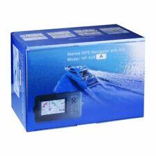10 x Matsutec 4.3-Inch Color LCD Chart Plotter Class B AIS GPS Navigator HP-528A