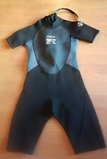 New listing Body Glove Wetsuit Youth Size 12 Black Gray