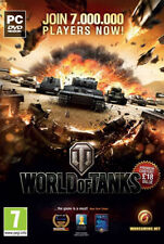 World of Tanks (PC: Windows, 2011)