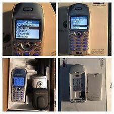CELLULARE ERICSSON T68i ARTIC BLUE GSM NUOVO UNLOCKED SIM FREE DEBLOQUE T68