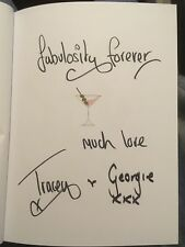 Signed Copy THE JEWISH PRINCESS GUIDE TO FABULOSITY Fine Tarn