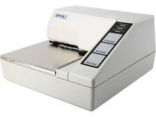 Epson TM-U295 (C31C163272) Dot Matrix Slip Printer, Power Supply not Included