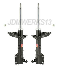 KYB 2 REAR STRUTS SHOCKS FITS LEXUS RX330 RX350 HIGHLANDER AWD 334394 334395