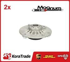 2 x MAGNUM TECHNOLOGY SHOCK ABSORBER TOP MOUNT CUSHION SET A7B029MT