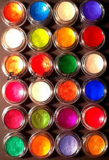Art WATERCOLOR PAINTS Twinkling H2O'S LuminArte 24 Pack ColourArte Kit #2451 NEW