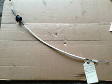 AUDI R8 2007-2013 LEFT RIGHT DOOR HANDLE TO CATCH BOWDEN CABLE 420837085B