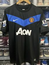 Nike Manchester United Chicharito Away Player Issue Jersey / Shirt 2009-10