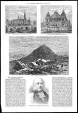 1878 Canada University London in Ontario GIARDINI D'INVERNO LE LUMINARIE aliatte (181)