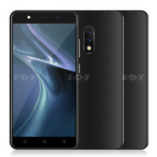 """2 SIM qHD Android 8.1 Unlocked Smartphone 5.0"""" Quad Core Cell Phone WIFI Mate 10"""