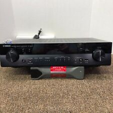 YAMAHA RX-S600 5 HDMI SURROUND SOUND RECEIVER -  SERVICED - CLEANED - TESTED