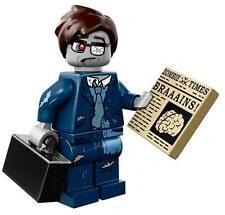 LEGO Minifigures Series 14 Zombie Businessman Sale !